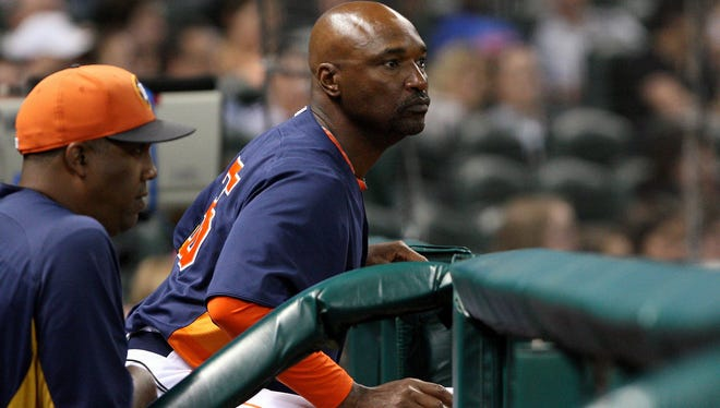Bo Porter's first managerial job will be a daunting task with the Houston Astros.