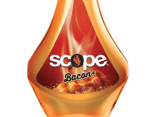 Bacon mouthwash? April Fools' marketing jokes go viral