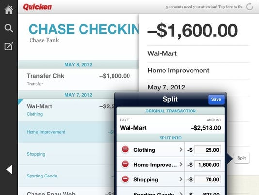 After shaky start, Quicken tries to get back in sync