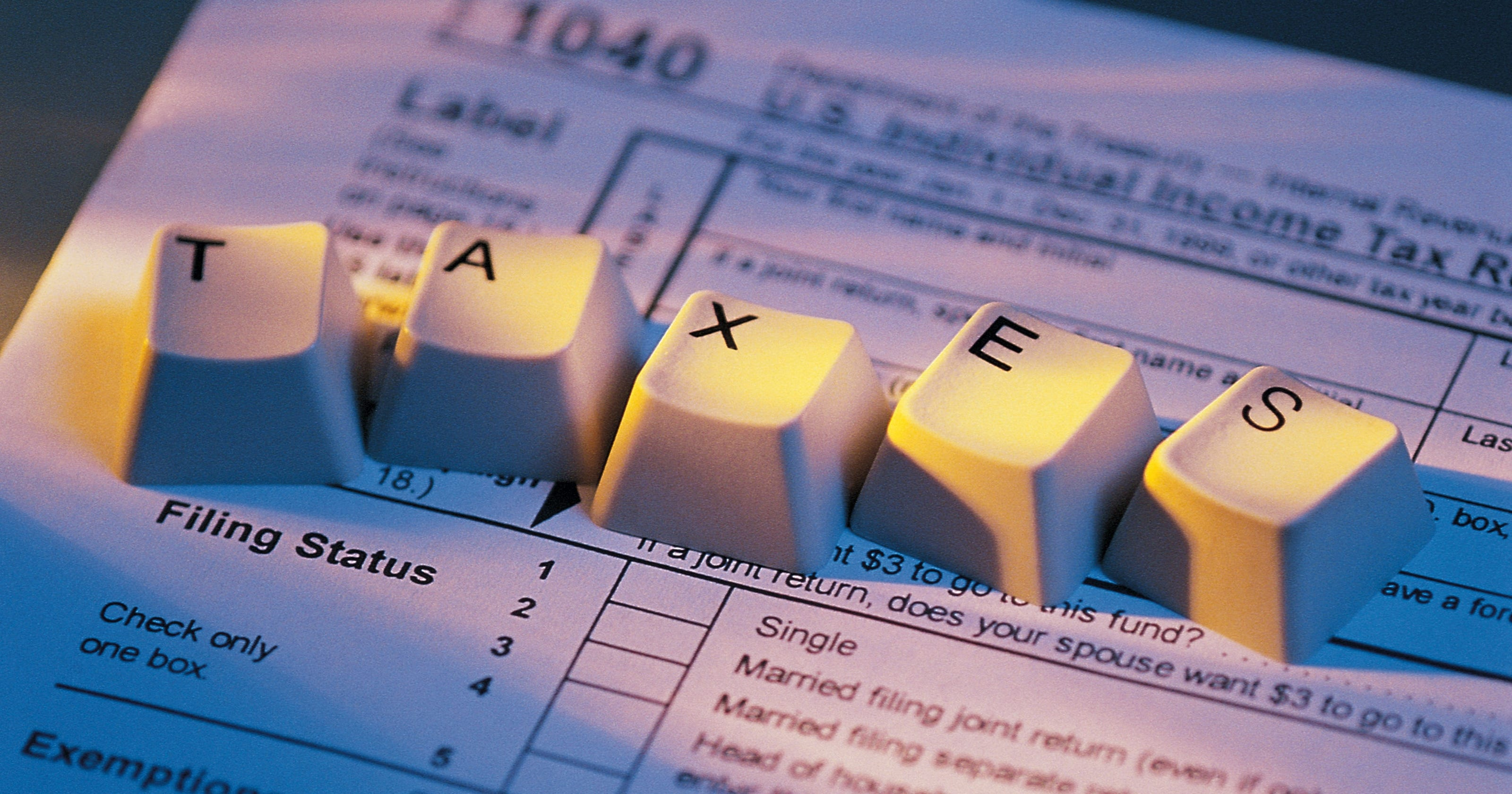 Tax Qa Can I Deduct Property Tax Without Itemizing