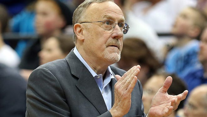 Minnesota Timberwolves head coach Rick Adelman is closing in on 1,000 wins as an NBA coach.