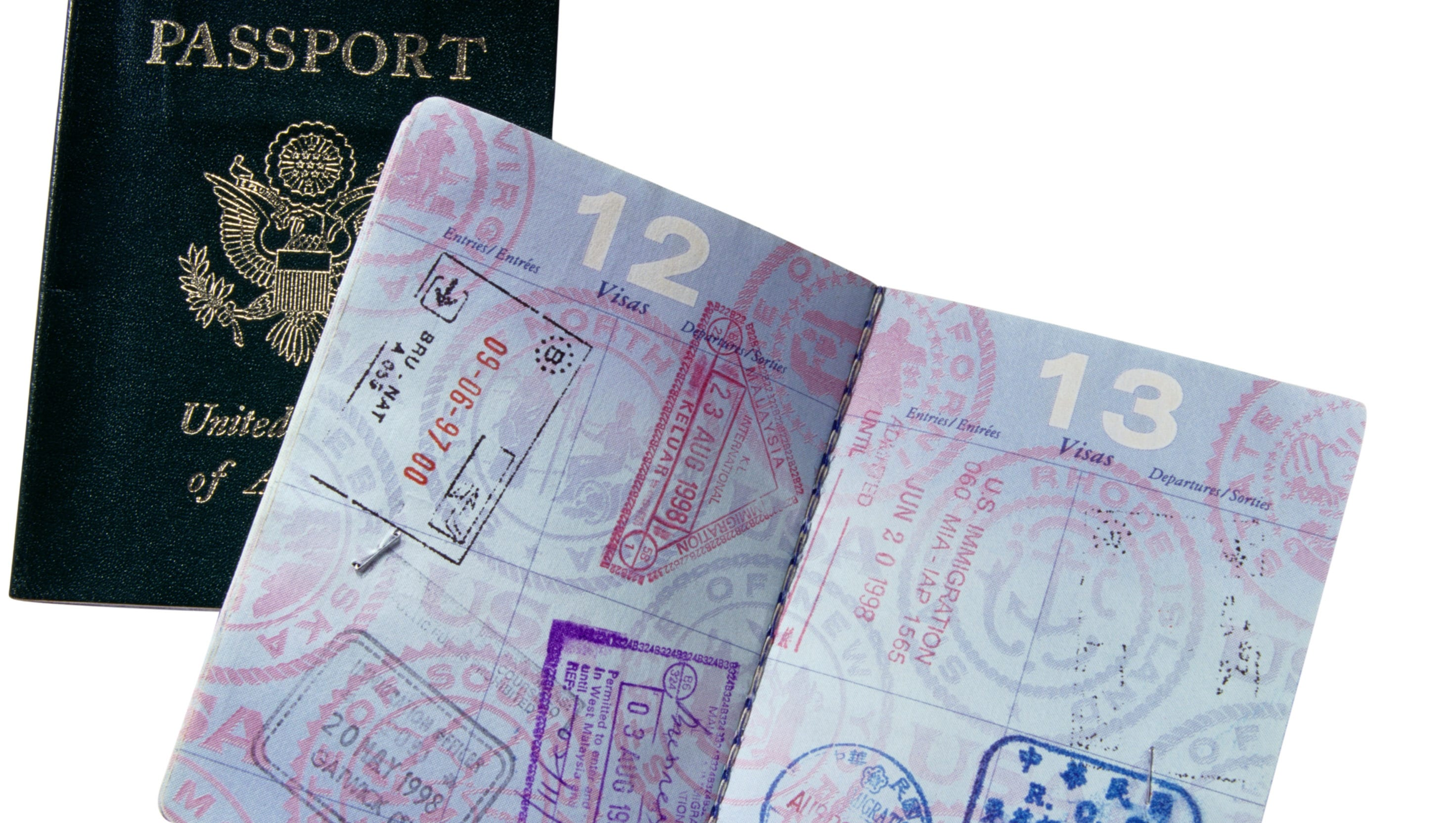 Passport 101 How To Apply Renew Or Replace