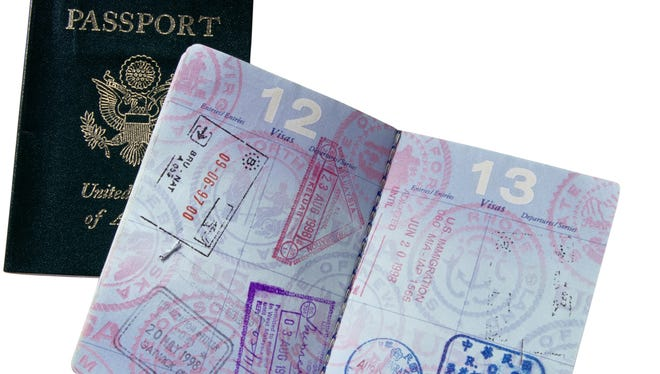 Always travel with a photocopy of your passport and other identification, such as a driver's license or birth certificate; this will make your situation much easier if (knock on wood) your passport disappears.