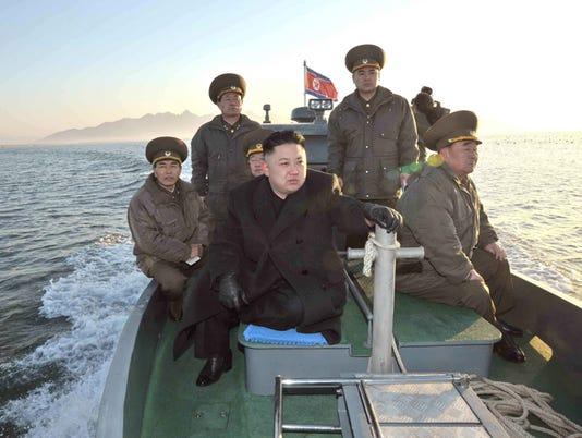 N. Korea approves 'merciless' attack on U.S.