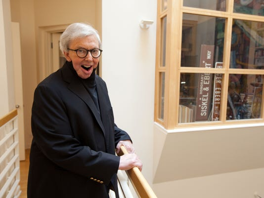 film critic roger ebert is fighting cancer again
