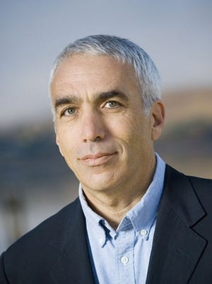 David Sheff, author of 'Clean,' previously wrote a book about his son Nic's addiction to heroin and crack.