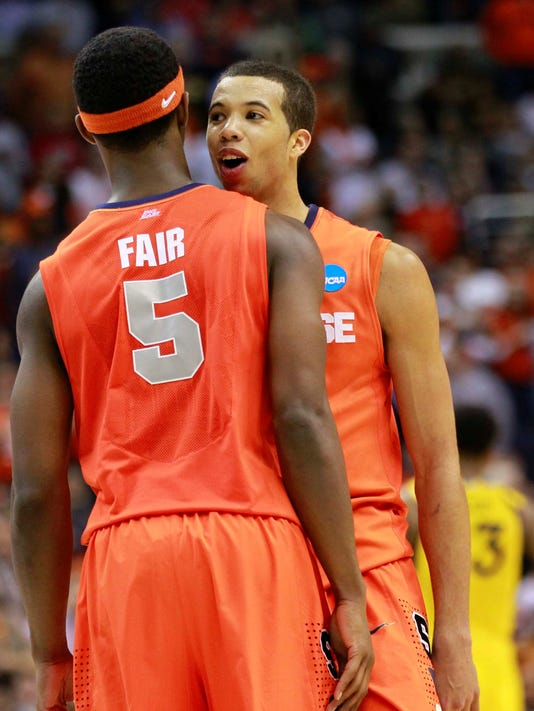 Opposing coaches weigh in on Final Four teams