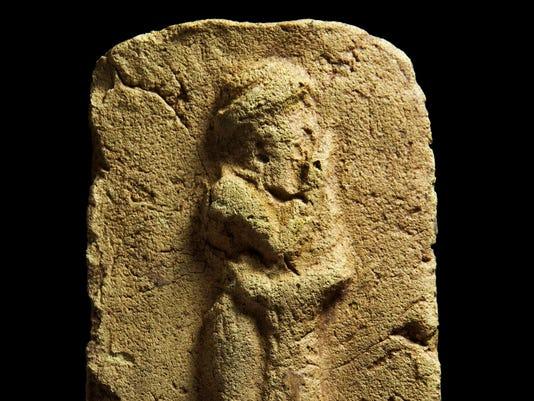 iraq archaeology