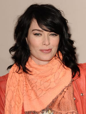 Actress Lena Headey attends an evening with 'Game Of Thrones' at TCL Chinese Theatre on March 19, 2013 in Hollywood, Calif.