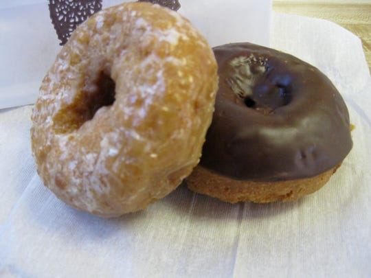 10 great donuts DO NOT OVERWRITE