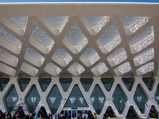 World S Most Beautiful Airports