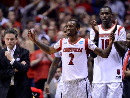 10 reasons Louisville will cut down the NCAA nets