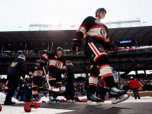 Why This Will Be The Best Winter Classic