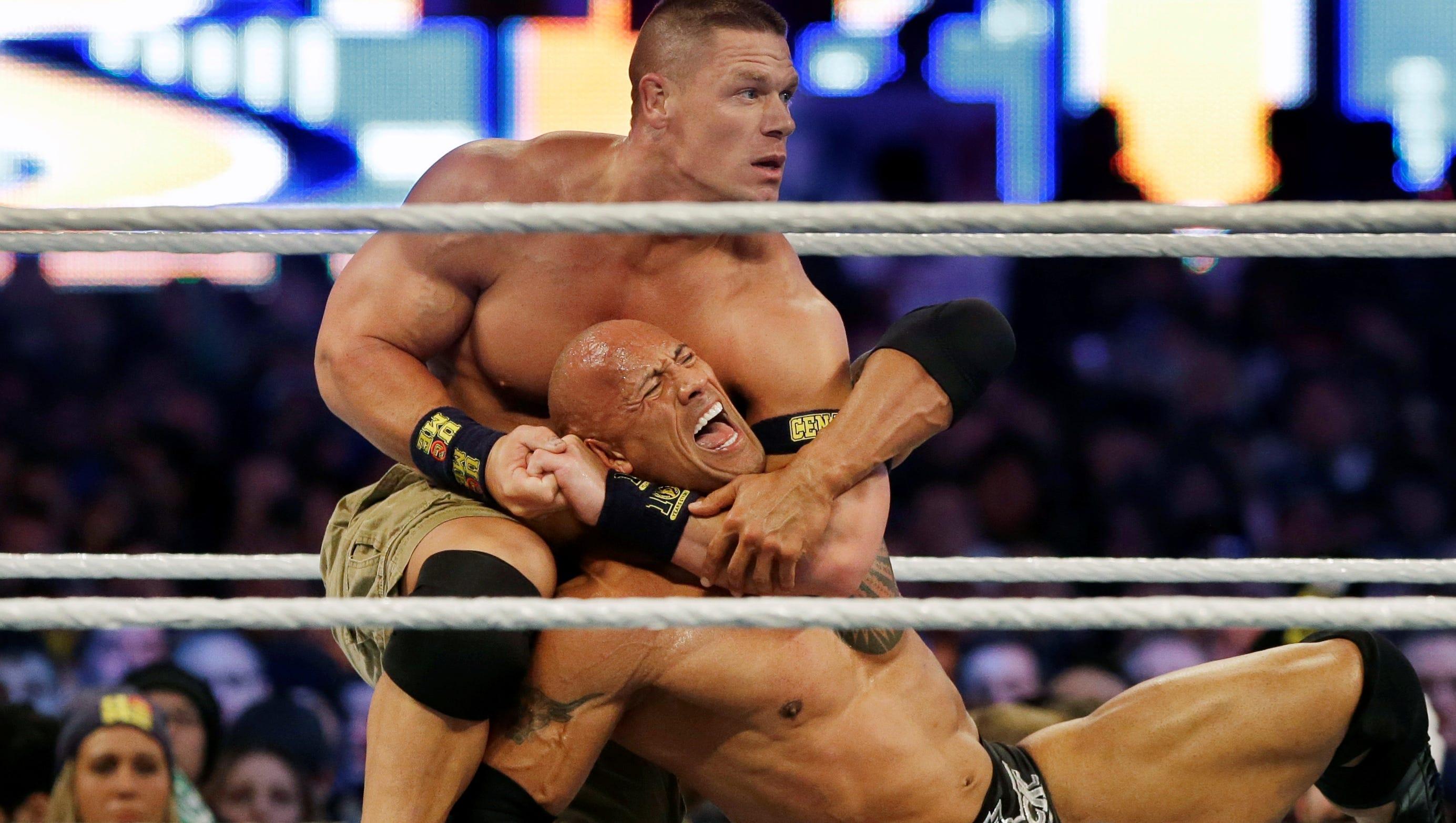 (PDF) IS JOHN CENA DEAD   John Cena - Academia.edu  John Cena Dead