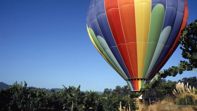 Experts say that even an excursion like a hot-air balloon ride can be tax deductible, provided it's part of a legitimate convention or used to conduct business with clients or colleagues.
