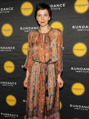 Maggie Gyllenhaal will star in the upcoming Sundance Channel miniseries, 'The Honourable Woman.'