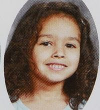 Woodglen School yearbook photo of Ava Sangavaram. She was stabbed multiple times by her mother, Victoria Vovchik, in their New City, N.Y., home.