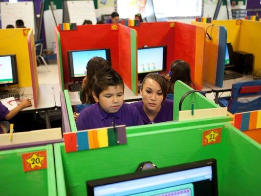 digital learning oped