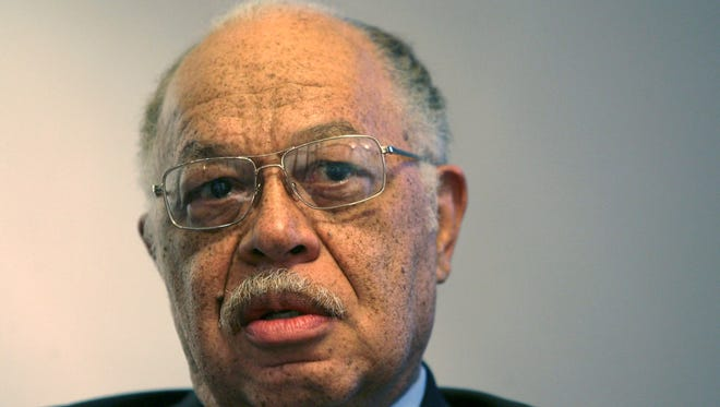 Dr. Kermit Gosnell in March 2010