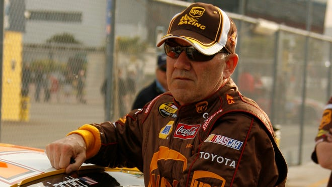 Dale Jarrett is among five new nominees for the 2014 NASCAR Hall of Fame class. Jarrett won the Cup title in 1999.