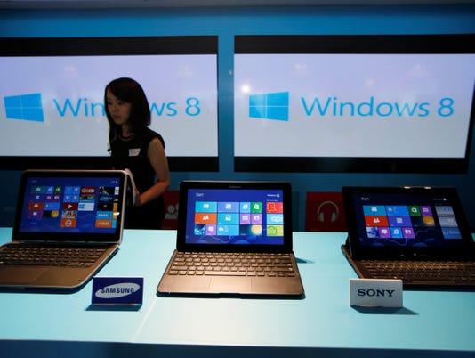 windows pcs