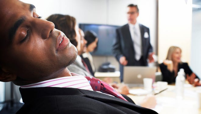 The biggest complaints about meetings: They're often unnecessary, don't accomplish much and are too long.