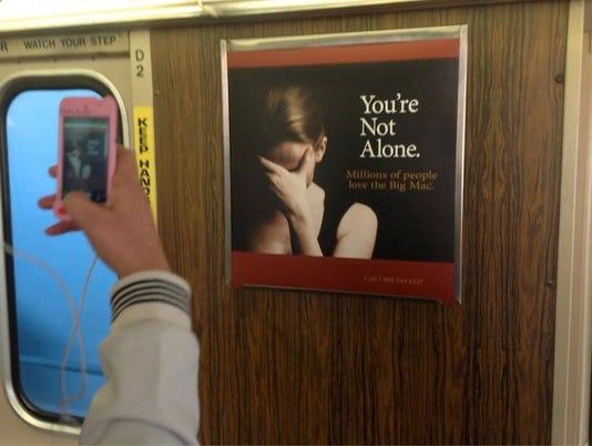 mcdonalds ad boston 2013