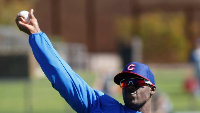 Jorge Soler was suspended by the Florida State League.
