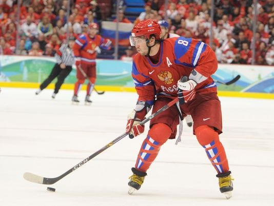 Sochi: Work Needed Before NHL Decides On Olympics
