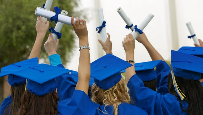 Financing the cost of a college education can be challenging for many.