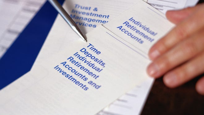 Opening an IRA before April 15 can still allow you to cut your 2012 tax bill.