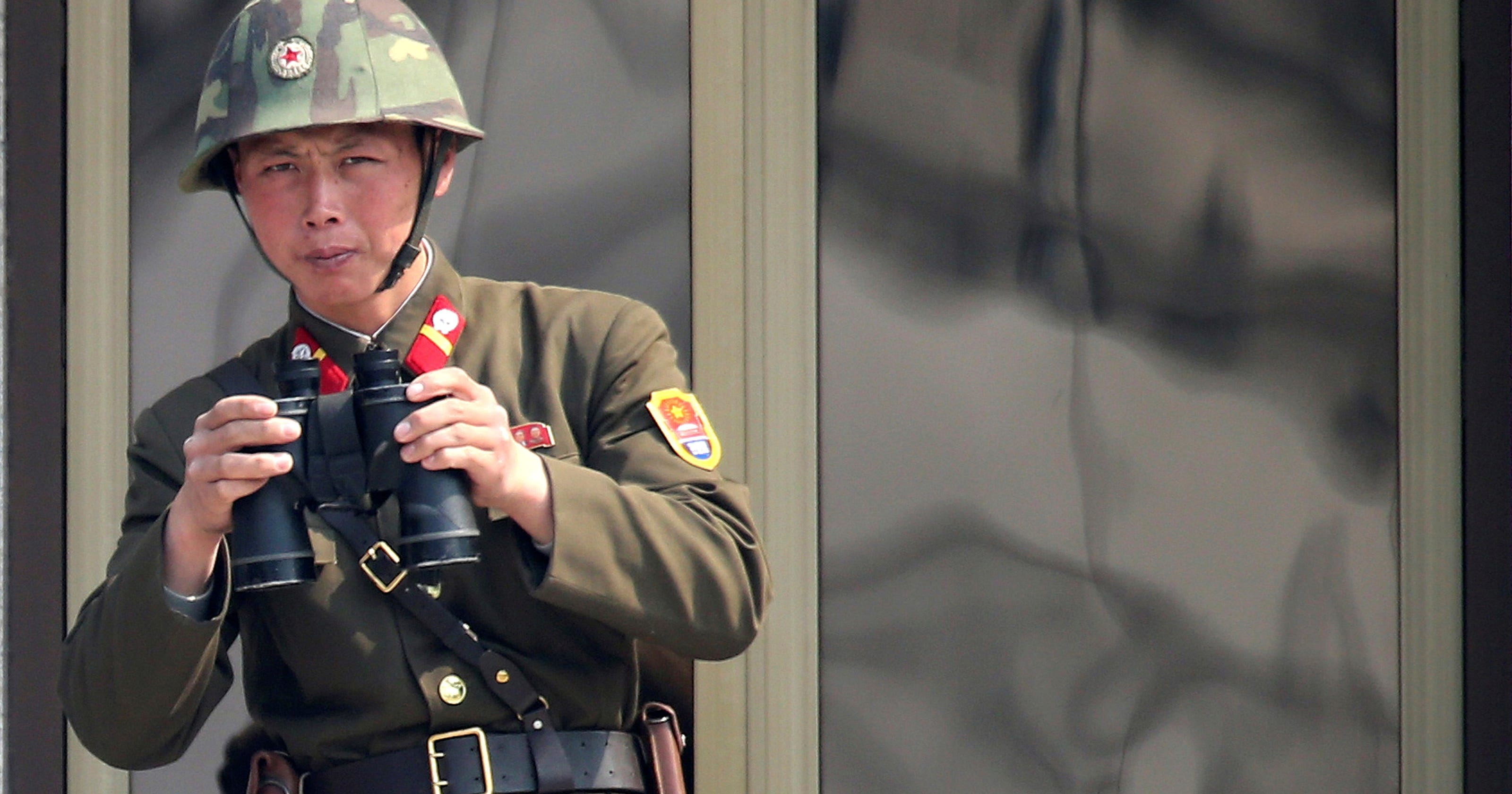 20 Facts About North Korea