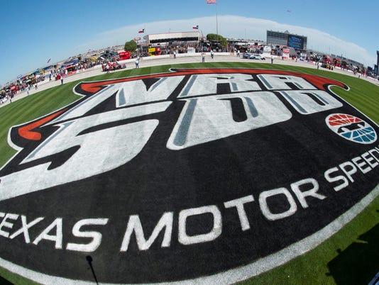 2013-04-13 Texas Motor Speedway