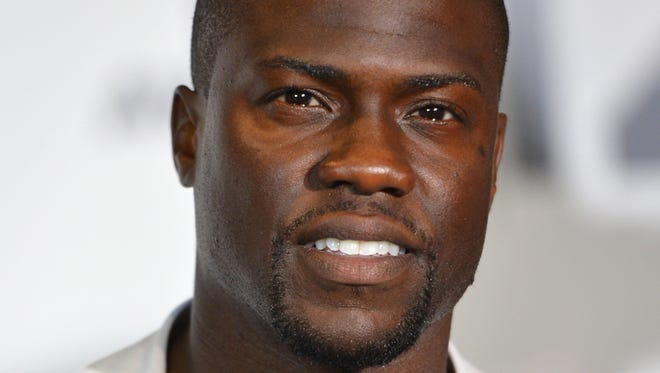Actor/Comedian Kevin Hart was arrested on suspicion of driving while under the influence of alcohol on Saturday.