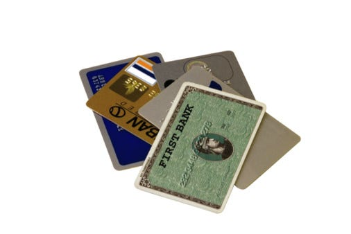 Budget, save, even win money with today's prepaid cards