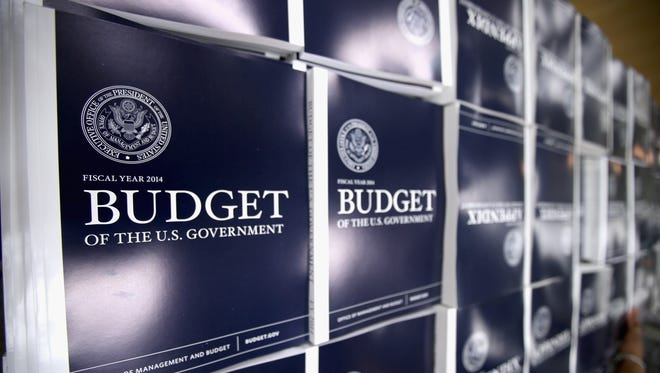 President Obama's budget, released last week, includes a plan to change the way cost-of-living increases are calculated for entitlement programs such as Social Security.