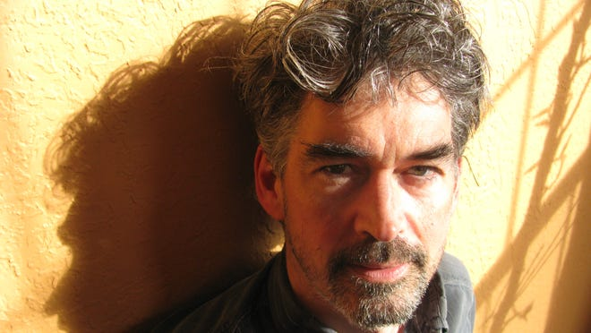 Texas singer-songwriter Slaid Cleaves' new album, 'Still Fighting the War,' is due June 18.