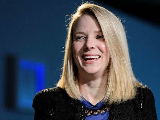marissa mayer DON'T OVERWRITE