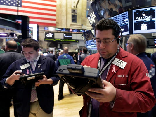 What to watch: Profits trump fear as stocks rebound