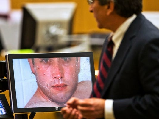 Jodi Arias trial 041513