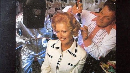 The Iron Lady album, 1979
