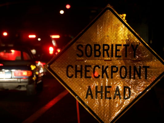 MADD checkpoint