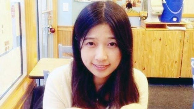 Lingzi Lu, who was studying mathematics and statistics at Boston University, was among the people killed in the Boston explosions.