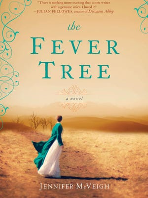 'The Fever Tree' by Jennifer McVeigh