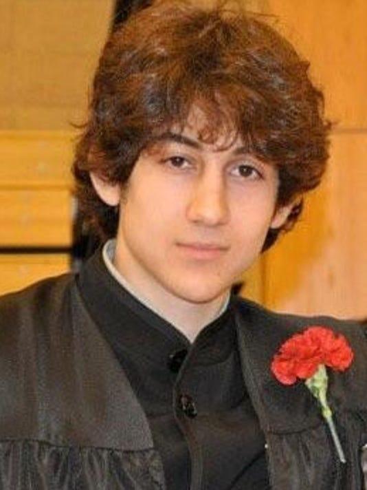 dzhokhar tsarnaev - photo #16