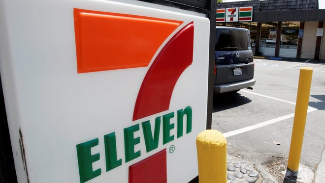 7-Eleven is a convenience store chain.