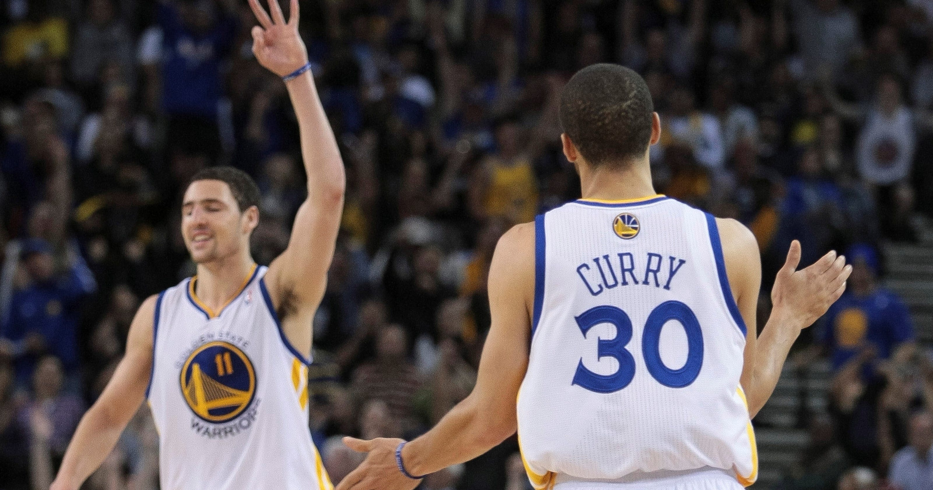 0fe9dae7a3fe NBA competition committee to look at rise in 3-pointers