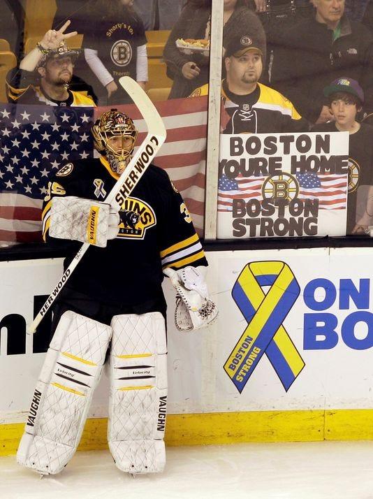 Hockey Returns To Boston, Penguins Edge Bruins