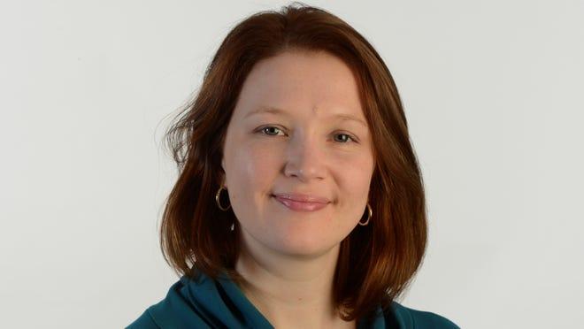 Mary Nahorniak is social media editor at USA TODAY.