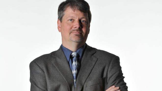 USA TODAY Sports' Senior Fantasy Editor Steve Gardner.